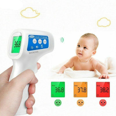 Primenzo infrared thermometer Smart Digital Thermometer