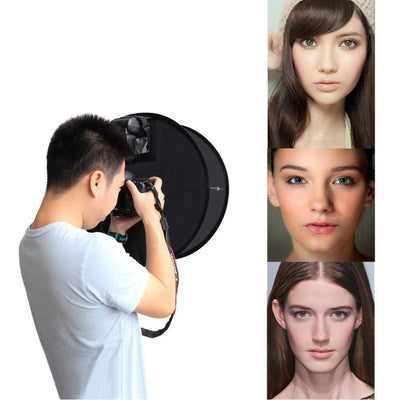 Primenzo photography Professional Foldable Speedlight Softbox