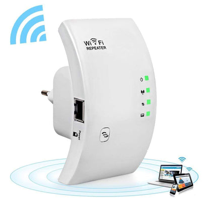 Primenzo wifi extender Ultimate WiFi Boost Extender