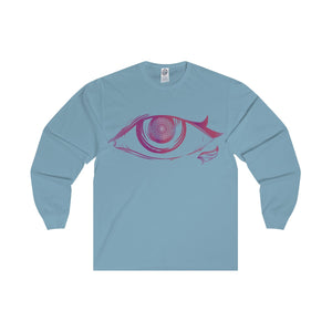 I See You Unisex Long Sleeve Tee