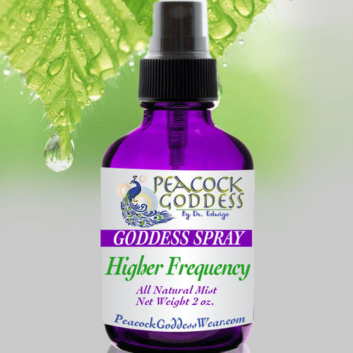 The Higher Frequency Blend