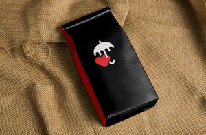 Charity Coffee Bag