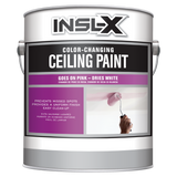 Insl-X Colour Changing Ceiling Paint