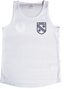 Merseyside County Competition Vest