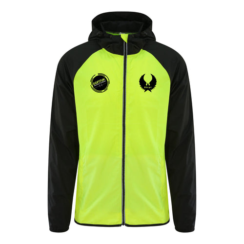 Westryv Together : Sports Windproof Hooded Jacket UNISEX