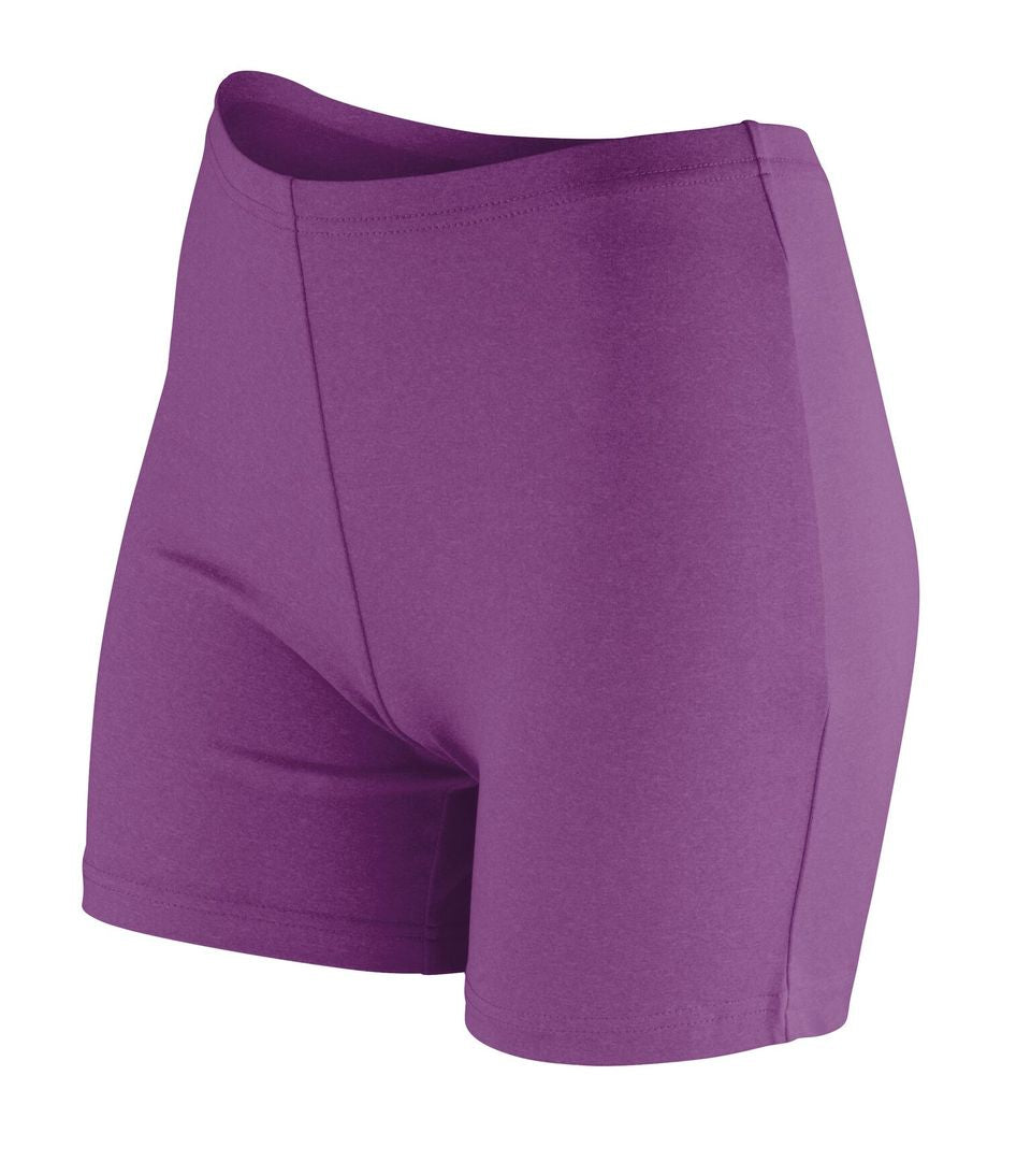 Ladies Softex Shorts