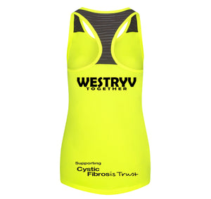 Westryv Together : Sports Tech VEST Ladies