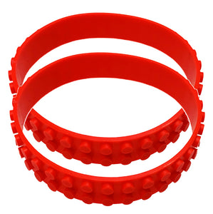 Flexibricks Rings