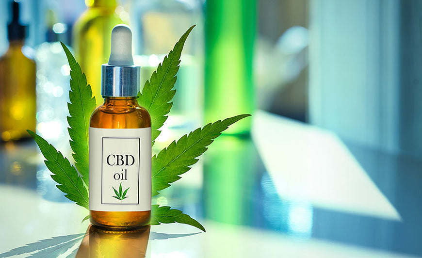 All You Need To Know About Full-Spectrum CBD Oil