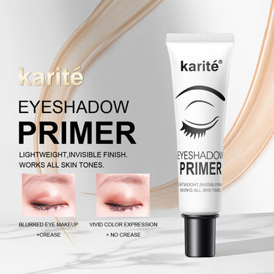 Karite Primer Professional Make Up Base Foundation Primer Makeup Cream Sunscreen Moisturizing Oil Control Face Primer TSLM1