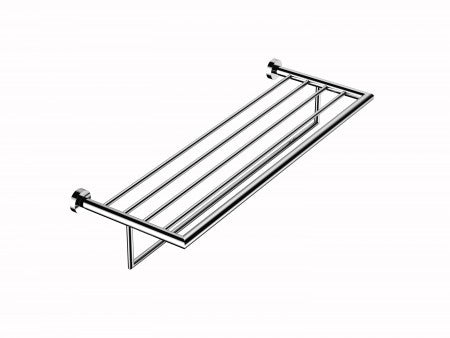 KARTNER   144442  OSLO - TOWEL SHELF 24