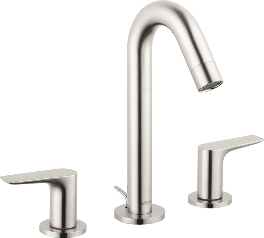 HANSGROHE  71533001   LOGIS WIDESPREAD FAUCET LEVER - FaucetMart