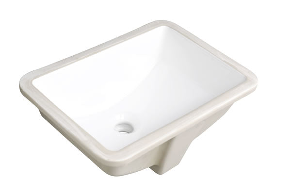 BOSCO  200035  Ceramic Vanity Sink