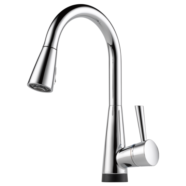 BRIZO  64070LF  VENUTO KITCHEN FAUCET WITH     SMART TOUCH - FaucetMart