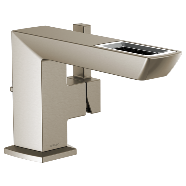 BRIZO  65086LF  SINGLE HANDLE SINGLE HOLE LAVATORY FAUCET - FaucetMart