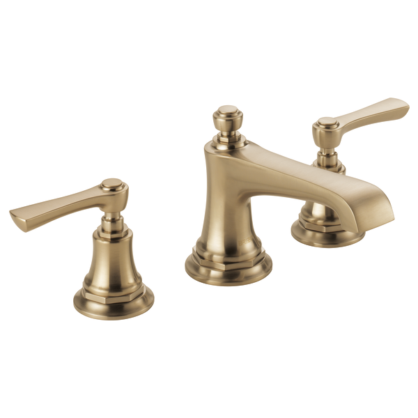 BRIZO  65360LF  TWO HANDLE WIDESPREAD LAVATORY FAUCET - FaucetMart