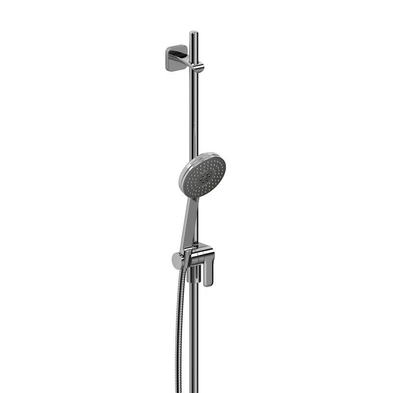 RIOBEL 7007C HAND SHOWER RAIL - FaucetMart