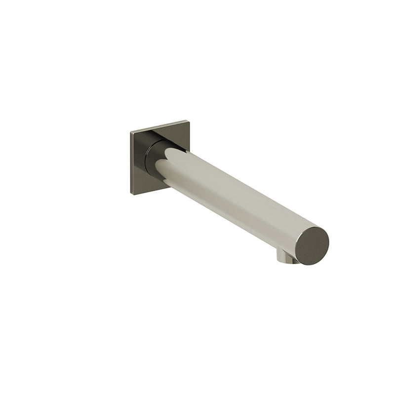 Riobel 847C Wall-mount tub spout - FaucetMart