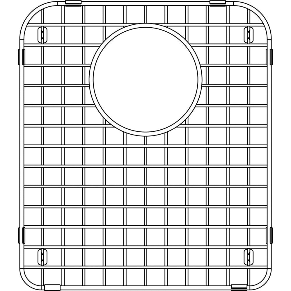 BLANCO 406396 SINK GRID, STAINLESS STEEL SINK - FaucetMart