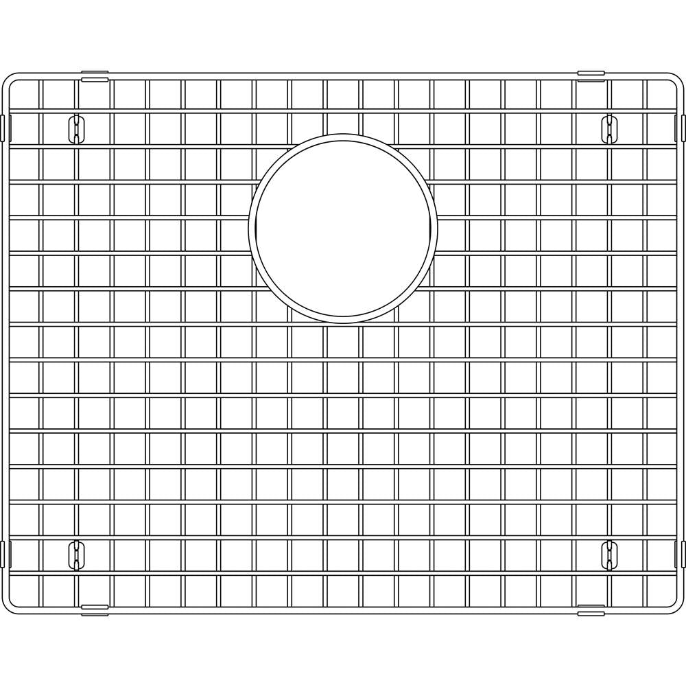 BLANCO  406460    SINK GRID, STAINLESS STEEL