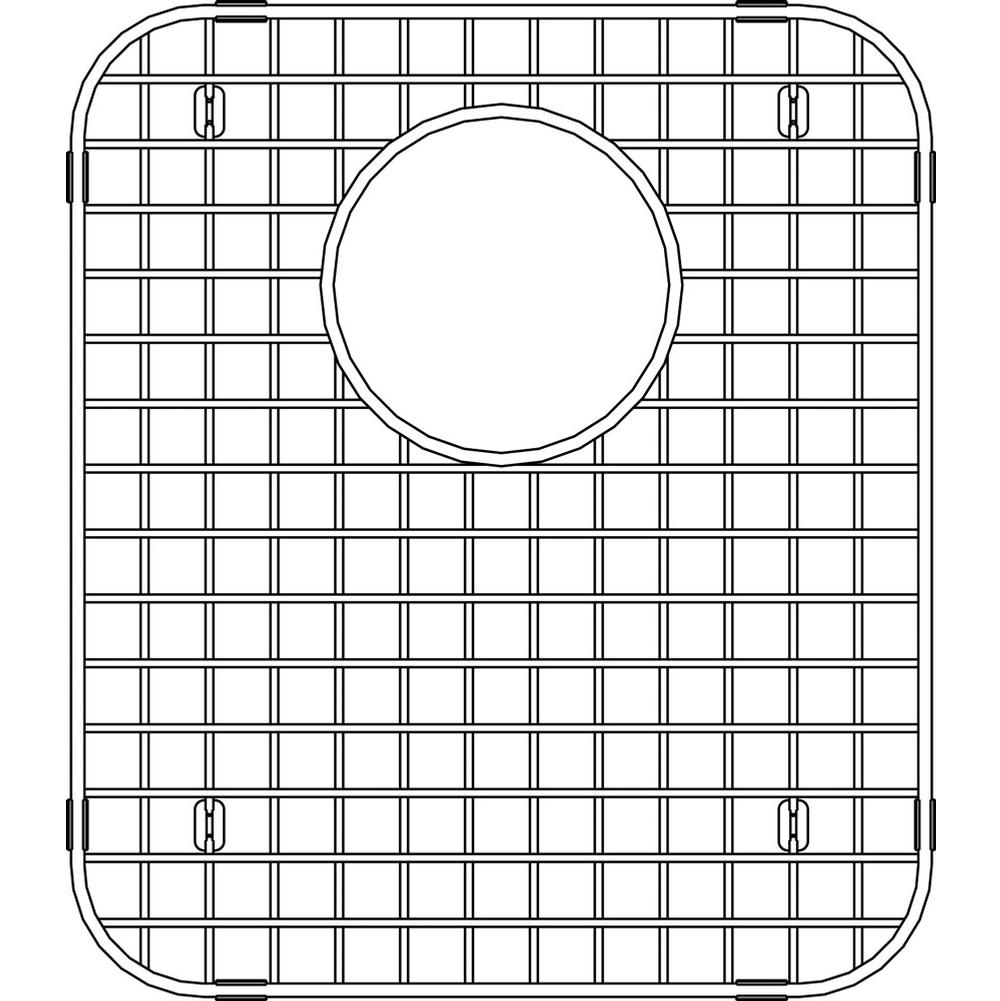 BLANCO  406496    SINK GRID, STAINLESS STEEL