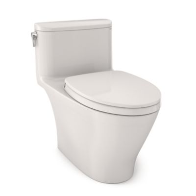 TOTO MS642124CUFG#01 NEXUS 1PC TOILET 1G COTTON - FaucetMart