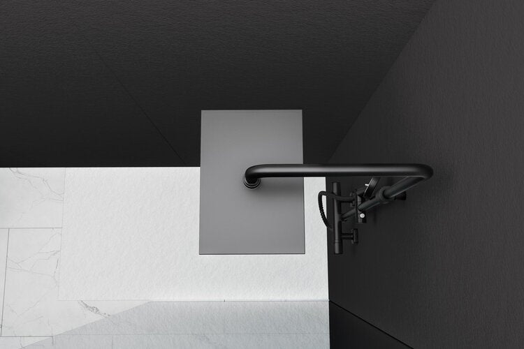 Wall Panels Package For Shower Base Size  6032 2 W - FaucetMart