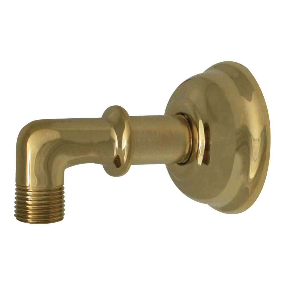 WHITEHAUSE WH173C2-B Showerhaus Classic Solid Brass Supply Elbow - FaucetMart
