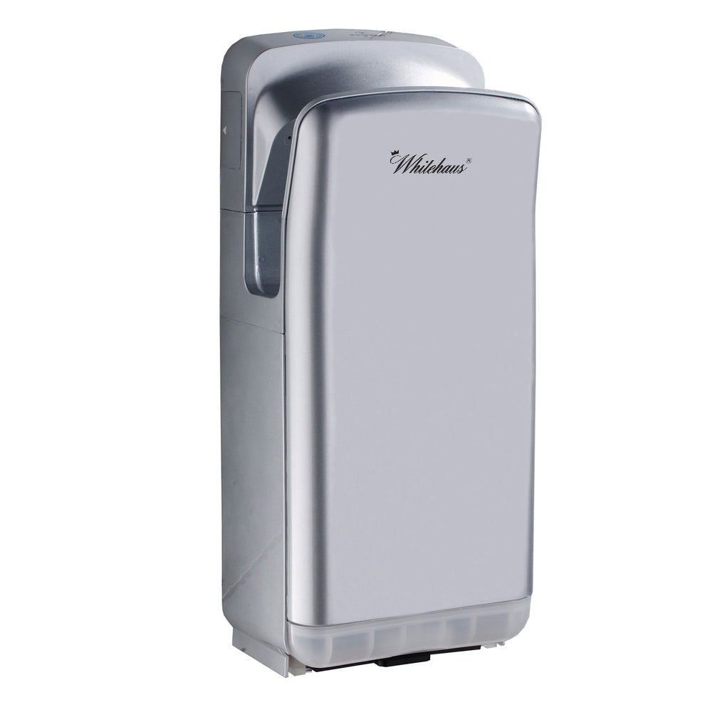 WHITEHAUSE WH666 Wall Mount Hands-free Hand Dryer - FaucetMart