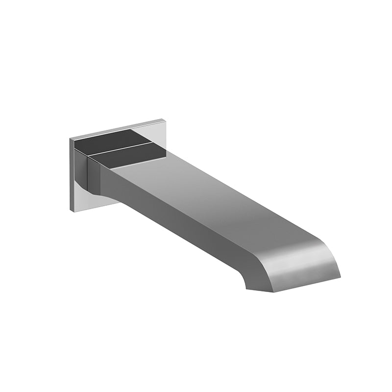 Riobel ZO80C Wall-mount tub spout - FaucetMart