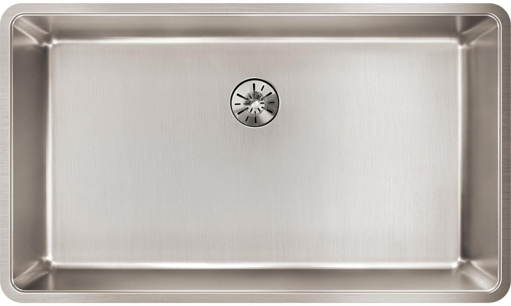 ELKAY  ETRU30179PD  16 Gauge Stainless Steel 32.50 x 19.50 x 9
