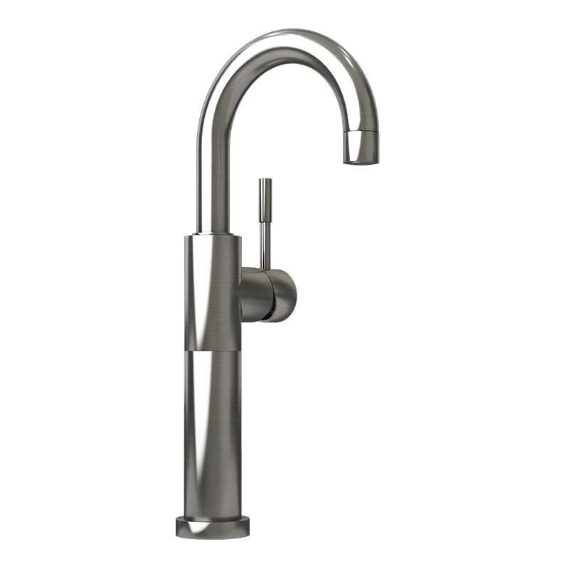 RUBI  RCA11MDX  DANA S-HOLE ELONGATED 120mm BASIN FAUCET - FaucetMart