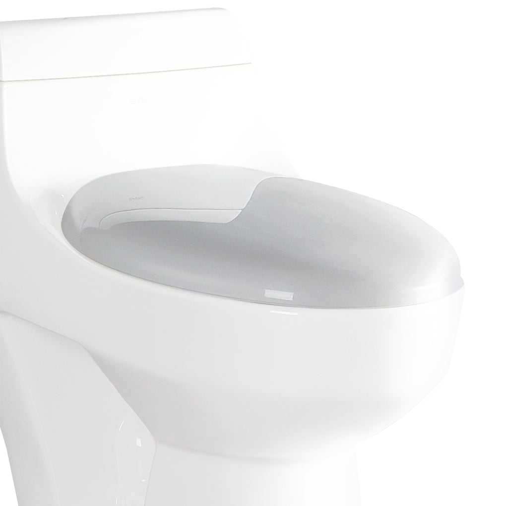 Replacement Soft Closing Toilet Seat for TB108 - FaucetMart