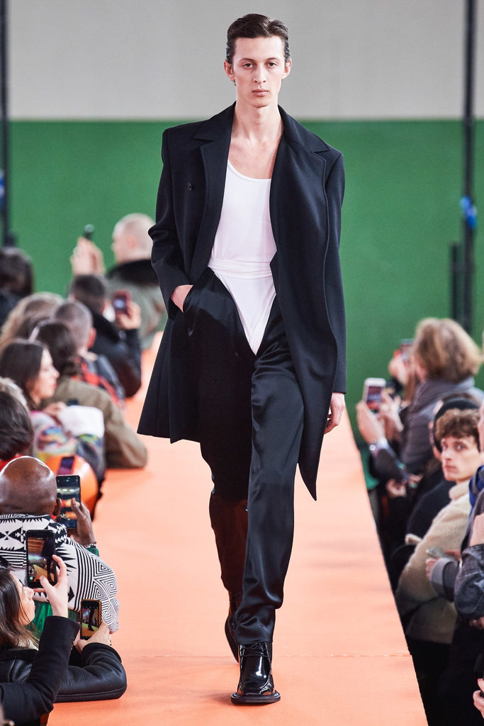 PARIS MEN'S FASHION WEEK 2020 BULLETIN