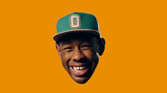 a759657b7308 Tyler The Creator to present Golf Wang s Fashion Show this Summer ...