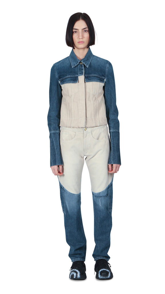 LINDER - DENIM PANTS