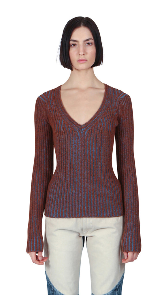 LINDER - KAE SWEATER