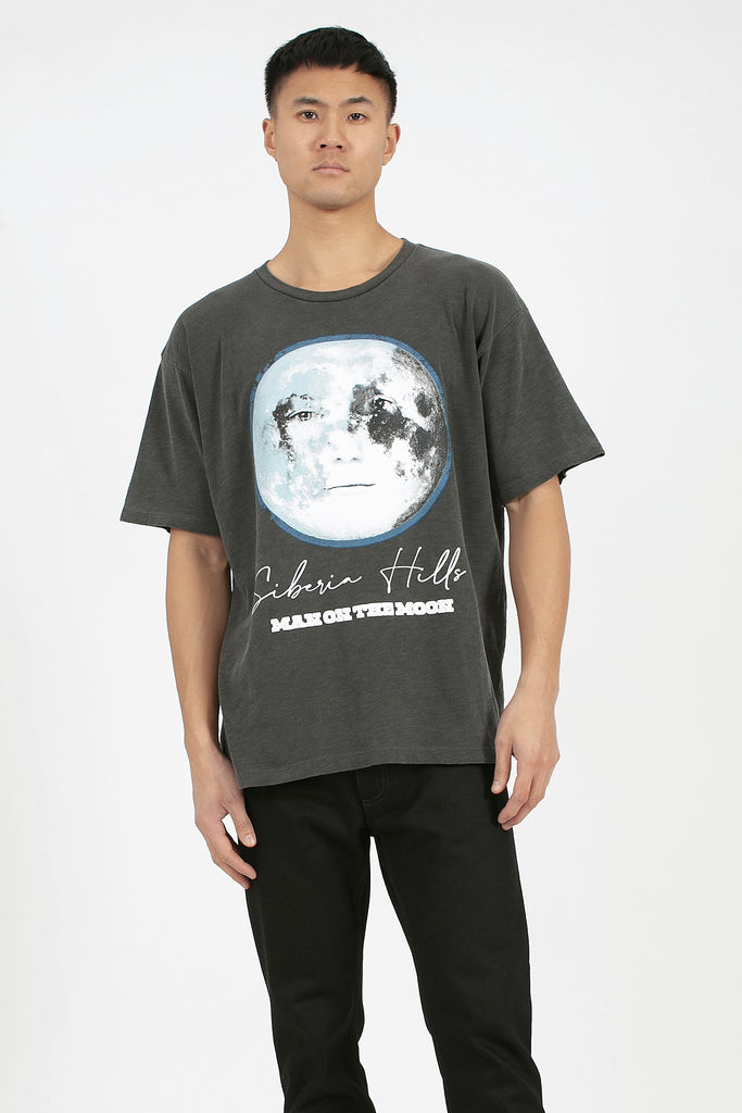 Man On The Moon Tee