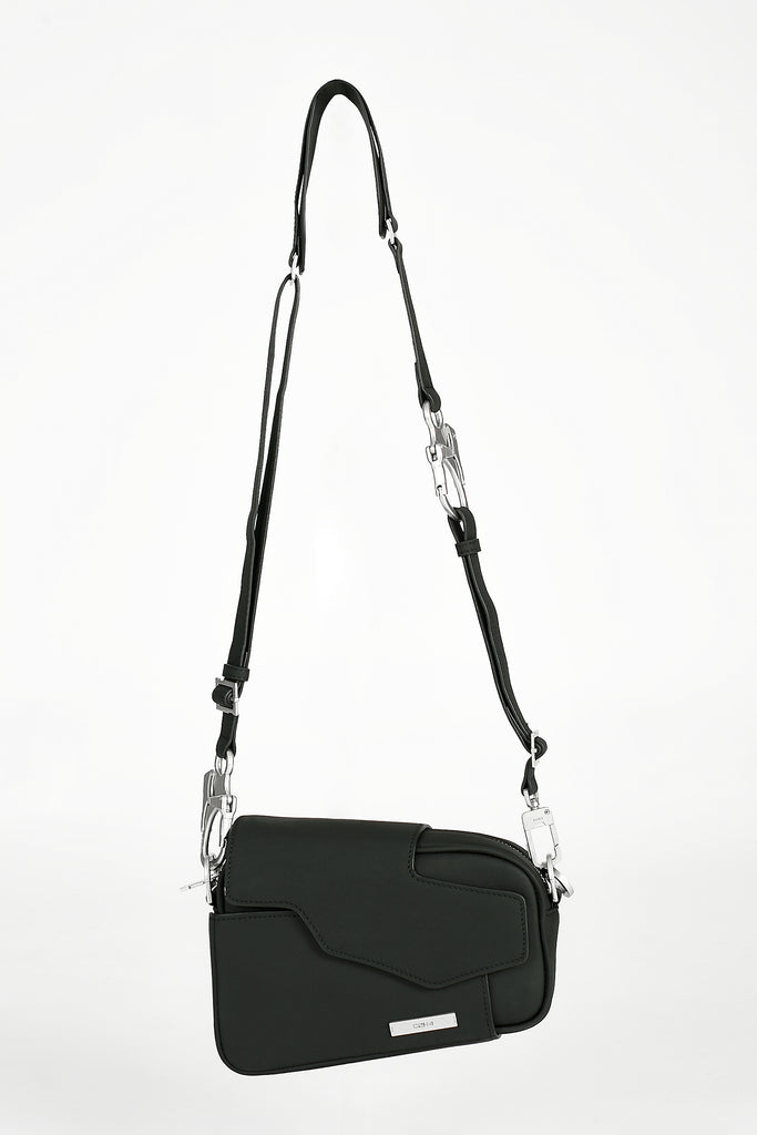Nebula Asymmetry Shoulder Bag
