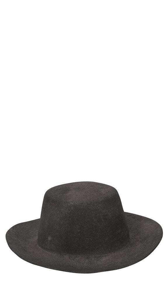 REINHARD PLANK - Washed Hat