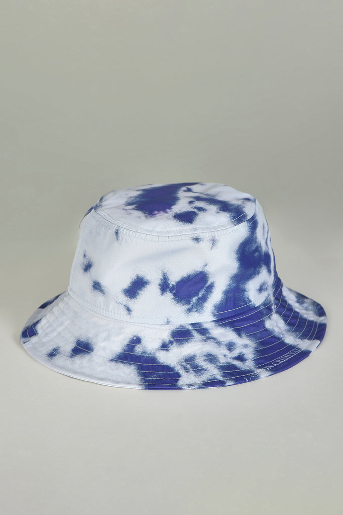 Blue Glacier Bucket Hat