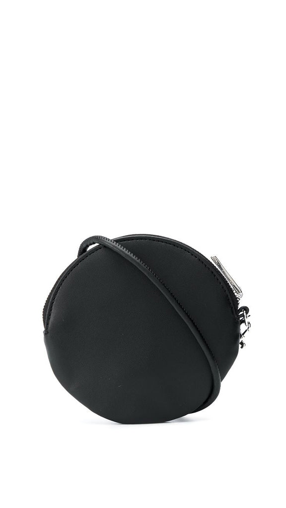 MM6 Maison Margiela - Circle Collar Wallet Bag