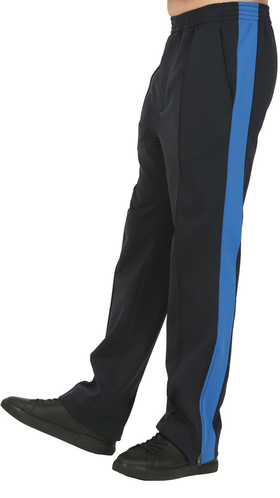 MARNI - TECHNO JERSEY TROUSERS