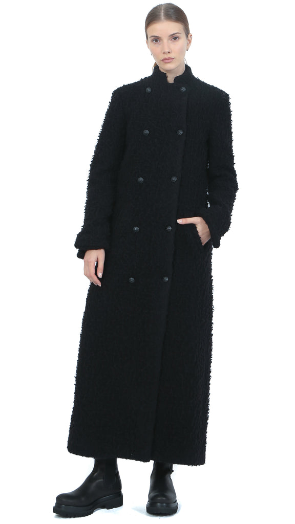 Nostra Santissima - Long Coat