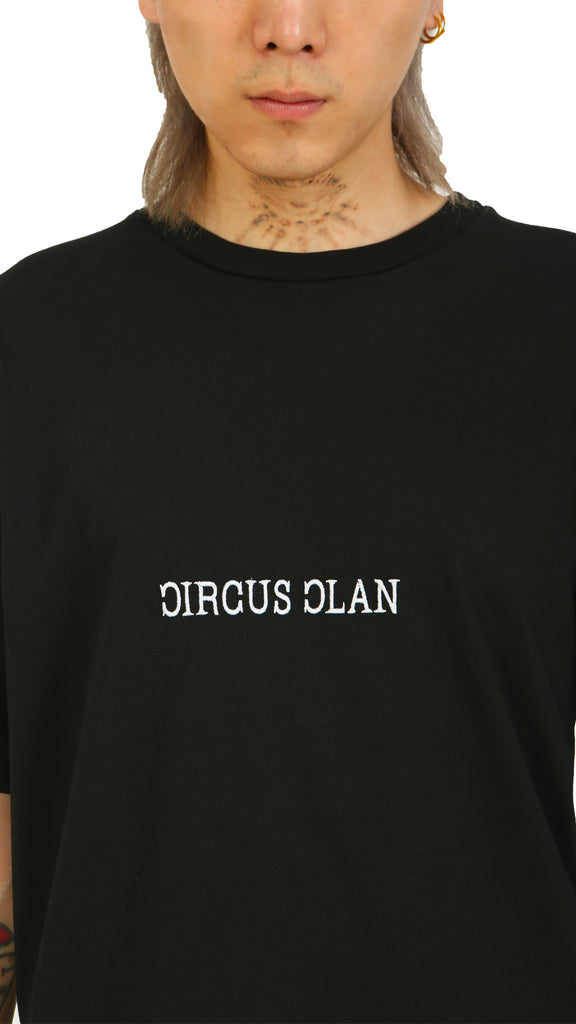 CIRCUS OF IDEAS - Patch Tee