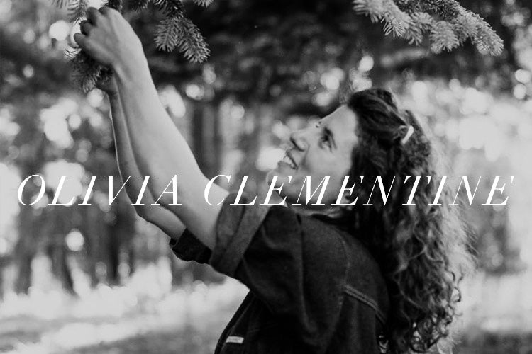 OLIVIA CLEMENTINE