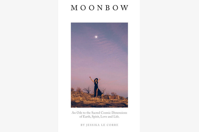 MOONBOW - BOOK ANNOUNCEMENT!