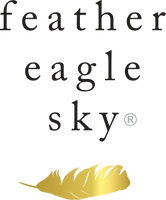 Feather Eagle Sky