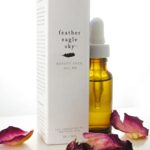 BEAUTY OIL NO2