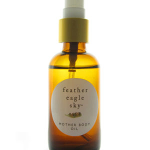 MOTHER BODY OIL